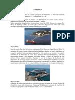 Puertos y aereopuertos de centroamérica
