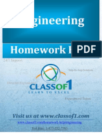 Estimation in Engineering
