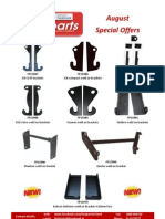 Fastparts August Special Offer