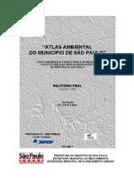 Plano de mananciais de São Paulo