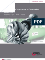 Centrifugal Aftermarket Solutions Brochure