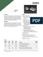 7 Segment Datasheet