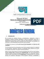 Hacia Una Didactica General Dinamica