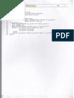 SAP ABAP ZBC400 Exemplo Programa