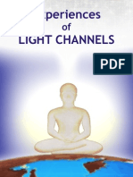 Experiences of Light Channels