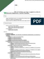 3. RD 208-1996. Informacion administrativo y atención al ciudadano