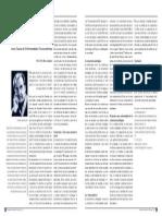 La Conciencia patológica - causas de enfermedades psicopatologicas