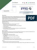 IPRS7-EQ02