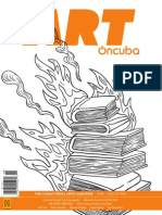 Art OnCuba -June-August 2013