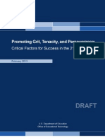 OET Draft Grit Report 2-17-13