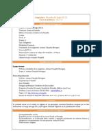 Filosofia s.xx i 2012 13 Programa