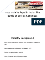 Coca Cola vs Pepsi_finall