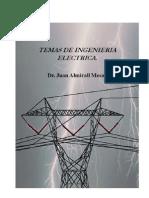Temas De Ingeniería Eléctrica - Dr. Juan Almirall Mesa