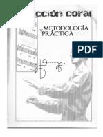 J.a.mendez - Direccion Coral - I - Intro - El Director de Coro