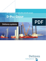 D Pile Group Web