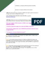 Manual Para Configurar HTC PRO TOUCH en Iusacell