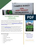 W5 July25 Newsletter