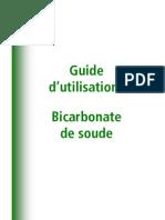 Bicarbonatul Utilizare FR