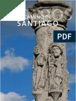 Burgos--Camino de Santiago (2010) Patronato de Turismo