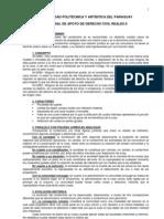 Derechos Reales II - Resumen