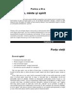 Parapsihologie Partea III IV