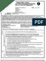 NJDEP Technical Deficiency 7.12.13