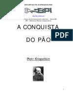 A Conquista