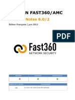 Release Notes Fast360!6!0 2 Fr Ear