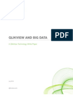 QlikView and Big Data White Paper