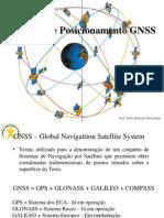 FEAMIG - Metodos de Posicionamento GNSS