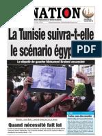 La Nation Edition n 107