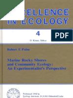 Paine Rocky Shores