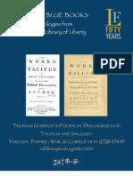 INGLES- Gordon, Thomas Gordon's Political Discourses [2013].pdf