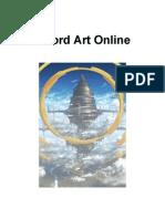 Sward Art Online