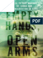 Empty Hands, Open Arms