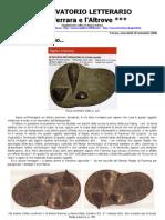 Etruschi Oggetto Misterioso