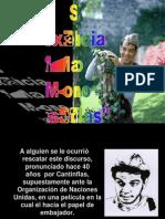 [PD] Presentaciones - Mario Moreno