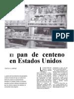 EL PAN DE CENTENO EN ESTADOS UNIDOS.doc