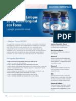 Focus Info
