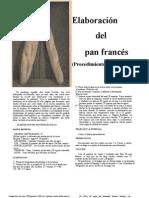 ELABORACION DEL PAN FRANCÉS.doc