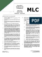 edu-2013-05-mlc-exam-ik87h6