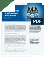 Silver Defense Info