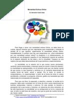 Mentalidad Exitosa Online