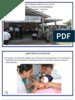 Servicio Departamental de Salud