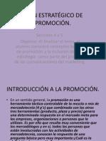 Promocion 4 y 5