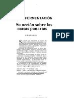 LA FERMENTACIÓN SU ACCIÓN SOBRE LAS MASAS PANARIAS.doc