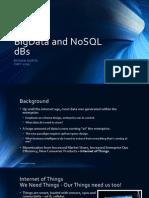 NoSQLDBs_ArchitectureComparison