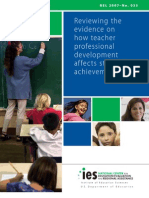 Professional Development PDF