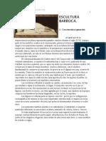 ESCULTURA BARROCA (1)