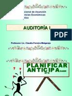 auditoría i sección c - 2008